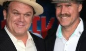 Will Ferrell e John C. Reilly sono Border Guards