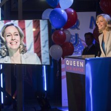 Arrow: Susanna Thompson nell'episodio Seeing Red, seconda stagione