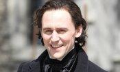 Tom Hiddleston, esibizione a sorpresa al Wheatland Music Festival