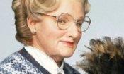 Mrs. Doubtfire: Robin Williams nel sequel