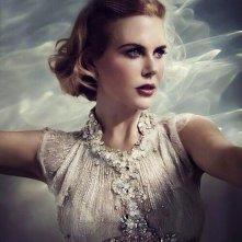 Grace di Monaco: Nicole Kidman in una foto promozionale