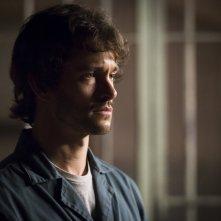 Hannibal: Huhg Dancy durante una scena dell'episodio Sakizuki, della seconda stagione