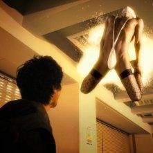 HK: Forbidden Super Hero - Ryohei Suzuki mostra i suoi superpoteri