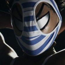 HK: Forbidden Super Hero - Un primo della maschera di Pervert Mask, alias Ryohei Suzuki