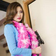 HK: Forbidden Super Hero - Un primo piano di Nana Katase