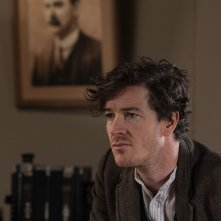 Jimmy's Hall: Barry Ward in una scena