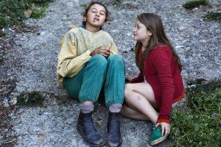 Le meraviglie: un'immagine tratta dal film