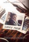 Lucky Them: la locandina ufficiale del film
