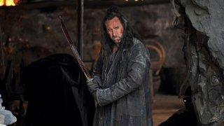 Outcast: la prima immagine di Nicolas Cage