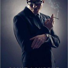 Saint Laurent: il teaser poster