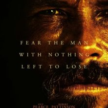 The Rover: il character poster di Guy Pearce