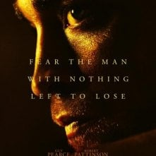 The Rover: il character poster di Robert Pattinson