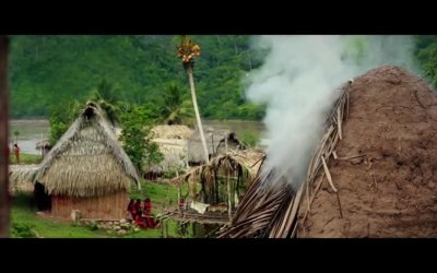 Trailer - The Green Inferno