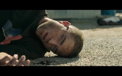 Trailer - The Rover