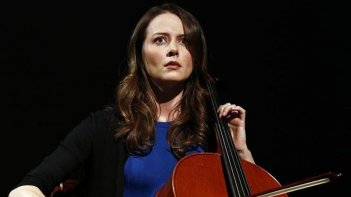 Agents of S.H.I.E.L.D.: Amy Acker nell'episodio The Only Light in the Darkness