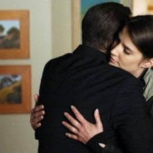 Agents of S.H.I.E.L.D.: Cobie Smulders insieme a Clark Gregg in Nothing Personal, prima stagione