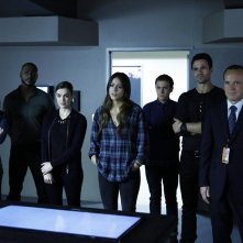 Agents of S.H.I.E.L.D.: il cast nell'episodio The Only Light in the Darkness, prima stagione