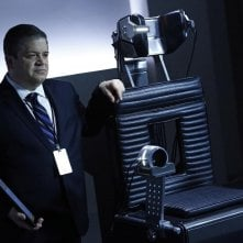 Agents of S.H.I.E.L.D.: Patton Oswalt nell'episodio The Only Light in the Darkness, prima stagione