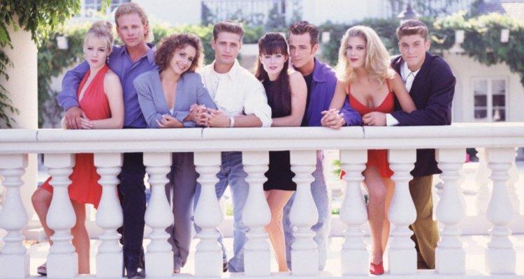 Le 15 migliori serie TV della nostra (e vostra) adolescenza