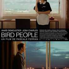 Bird People: la locandina del film