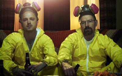 Breaking Bad: 10 cose che (forse) non sapete sulla serie con Bryan Cranston