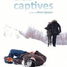 Captives: il poster ufficiale
