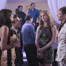 Revenge: Emily VanCamp nell'episodio Revolution, terza stagione