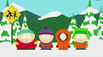 South Park: un wallpaper della serie