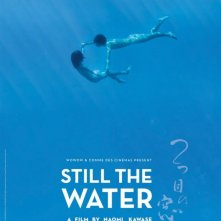 Still the Water: la locandina del film