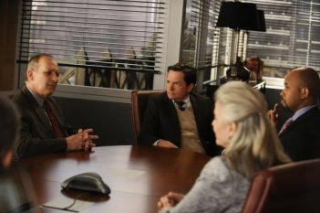 The Good Wife: Michael J. Fox nell'episodio All Tapped Out, quinta stagione