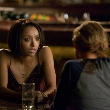 The Vampire Diaries: Kat Graham nell'episodio Man on Fire