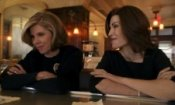 The Good Wife: il commento all'episodio A Material World