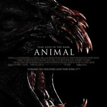 Animal: la locandina del film