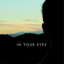 In Your Eyes: la prima locandina