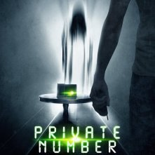 Private Number: la locandina del film