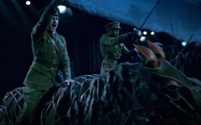 Trailer Italiano - War Horse (National Theatre Live)