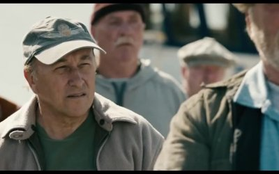 Trailer - The Grand Seduction