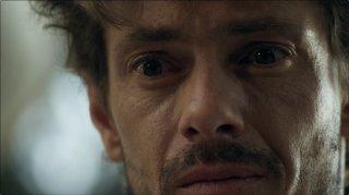 Diario di un maniaco perbene: Giorgio Pasotti in una scena del film