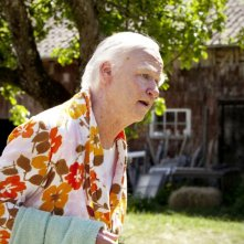 Il centenario che saltò dalla finestra e scomparve: Robert Gustafsson in una scena