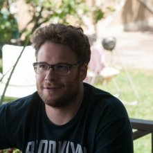 Neighbors: un primo piano di Seth Rogen
