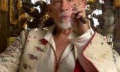 Crossbones: John Malkovich nel trailer NBC