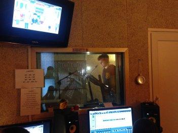 South Park: Frank Matano al lavoro per il doppiaggio della serie