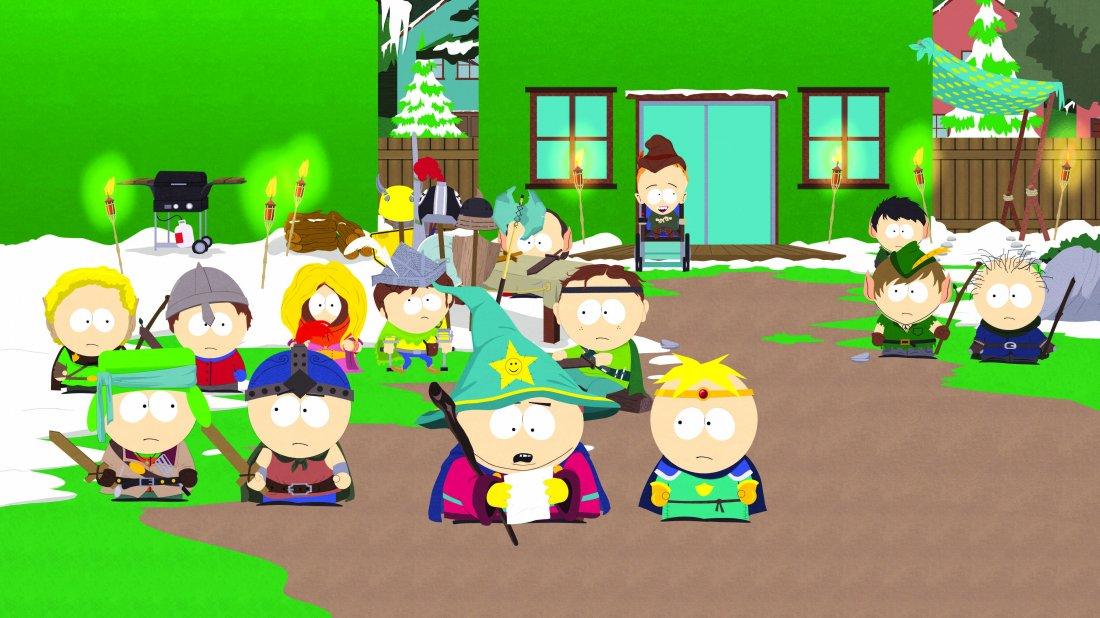 South Park Un Immagine Dell Episodio Black Friday 367208