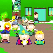 South Park: un'immagine dell'episodio Black Friday