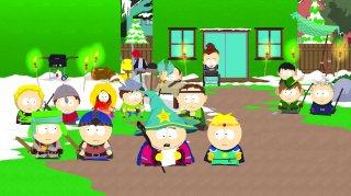 South Park: un'immagine dell'episodio Black Friday