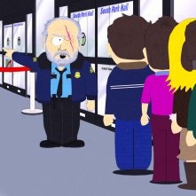 South Park: un'immagine tratta dall'episodio Black Friday