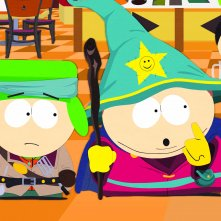 South Park: un'immagine tratta dall'episodio Titties and Dragons