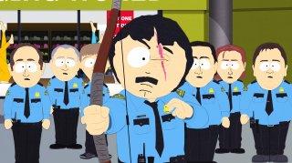South Park: un momento dell'episodio Titties and Dragons