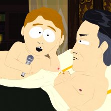 South Park: una scena dell'episodio A Song of Ass and Fire