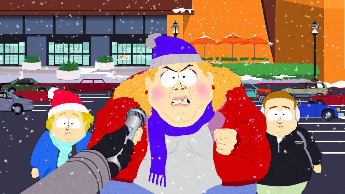 South Park Una Scena Dell Episodio Black Friday 367207